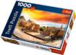 Trefl 10316 - Szicília Olaszország - 1000 db-os puzzle