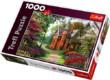 Trefl 10355 - Viktoriánus ház - 1000 db-os puzzle