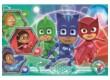 Trefl 14299 - PJ Masks - Pizsihősök - 24 db-os Maxi puzzle