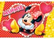 Trefl 15220 - Minnie ábrándozik - 160 db-os puzzle