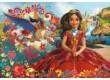 Trefl 16321 - Elena, Avalor hercegnője - 100 db-os puzzle