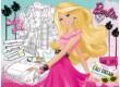 Trefl 18171 - Barbie - Kaliforniai álom - 30 db-os puzzle