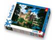 Trefl 26074 - Moyland kastély Észak-Rajna - 1500 db-os puzzle