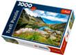 Trefl 33031 - Starolesnianske tó Tátra Szlovákia - 3000 db-os puzzle