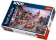 Trefl 33033 - Vidámpark - 3000 db-os puzzle