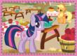 Trefl 34153 - My Little Pony - 4 az 1-ben (35 48 54 70 db-os) puzzle
