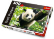 Trefl 37142 - Óriás panda - 500 db-os puzzle