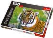 Trefl 37192 - Tigris - 500 db-os puzzle