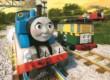 Trefl 56019 - Thomas és barátai - 20 db-os MINI MAXI puzzle