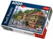 Trefl 65001 - Párizsi utca - 6000 db-os puzzle
