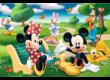 Trefl 24 db-os Maxi puzzle - Mickey egér és barátai (14344)