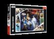 Trefl 10625 - Star Wars - Egy messzi-messzi Galaxisban - 1000 db-os puzzle