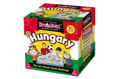BrainBox 90052 - Hungary - angol nyelvű