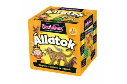 BrainBox 93602 - Állatok