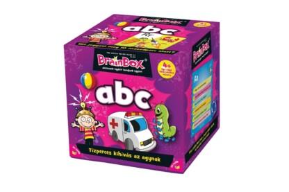 BrainBox 93620 - Abc