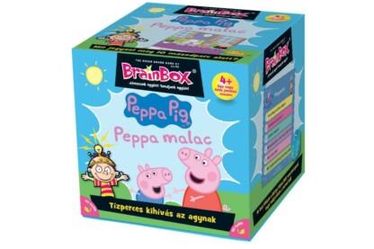 BrainBox 93621 - Peppa malac