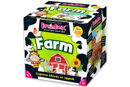 BrainBox 93647 - Farm