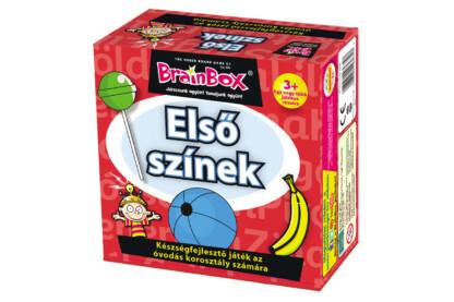 BrainBox 93670 - Első színek