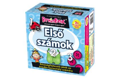 BrainBox 93671 - Első számok