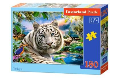 Castorland B-018192 - Alkonyat - 180 db-os puzzle