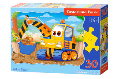 Castorland B-03464 - Markoló - 30 db-os puzzle