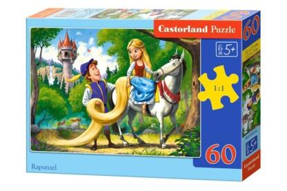 Castorland B-066124 - Aranyhaj - 60 db-os puzzle
