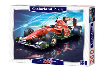 Castorland B-27255 - Forma-1 - 260 db-os puzzle