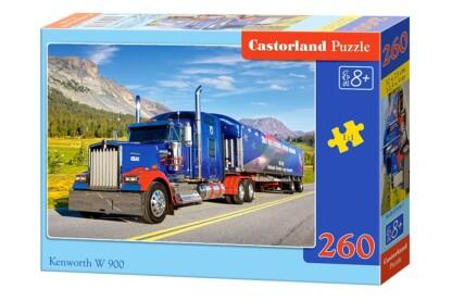 Castorland B-27316 - Kenworth W 900 - 260 db-os puzzle