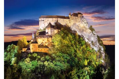 Castorland B-51489 - Orava kastély, Szlovákia - 500 db-os puzzle