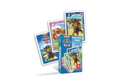 Mancs őrjárat - Fekete Péter és memória kártya (002860)