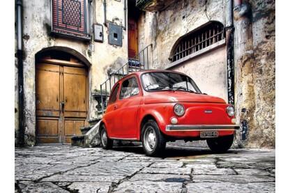 Clementoni 30575 - Olasz stílus - 500 db-os puzzle