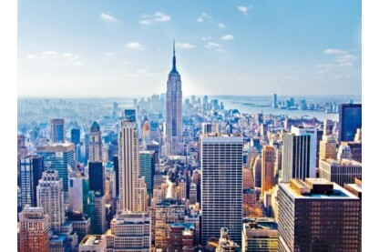 Clementoni 32544 - New York - 2000 db-os puzzle
