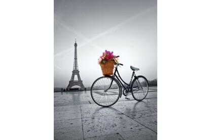 Clementoni 35014 - Romantikus sétány Párizsban - 500 db-os puzzle