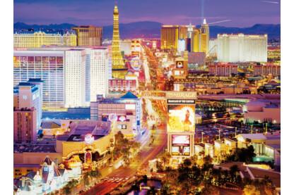 Clementoni 36510 - Las Vegas - 6000 db-os puzzle