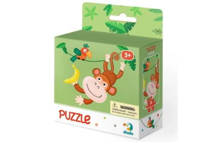 Dodo 300164 - Kis majom - 16 db-os puzzle