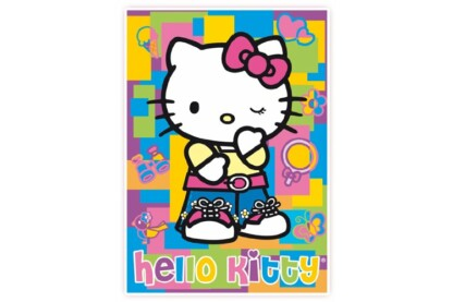 Educa 14159 - Hello Kitty - 500 db-os puzzle
