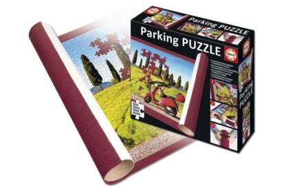 Educa 17194 - Puzzle kirakó szőnyeg 500-2000 db-ig
