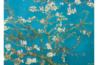 EuroGraphics 6000-0153 - Almond Blossom, Van Gogh - 1000 db-os puzzle