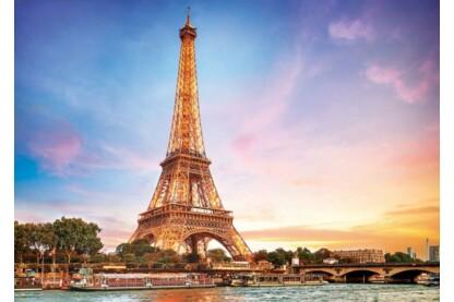 EuroGraphics 6000-0765 - La Tour Eiffel, Paris - 1000 db-os puzzle