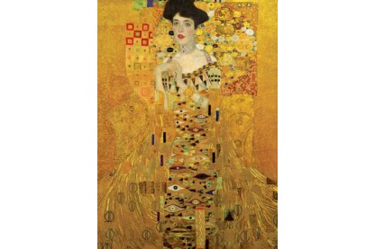 EuroGraphics 6000-9947 - Adele Bloch-Bauer I - Gustav Klimt - 1000 db-os puzzle