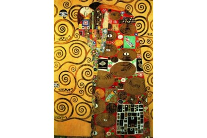 EuroGraphics 6000-9961 - The Fulfillment, Klimt - Fine Art Collection - 1000 db-os puzzle