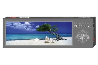 Heye 29530 - Panoráma puzzle - Divi-divi fa, Edition Humboldt - 75 db-os puzzle