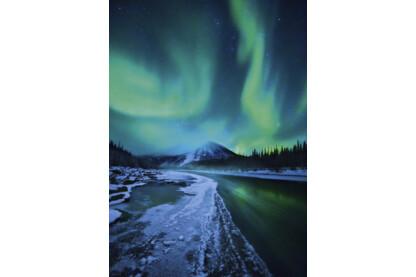 Heye 29549 - Power of Nature - Északi fény - 1000 db-os puzzle