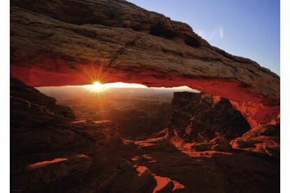 Heye 29594 - Mesa Arch, Tomas Kaspar - 1000 db-os puzzle