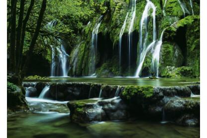 Heye 29602 - Magic Forests - Cascades - 1000 db-os puzzle