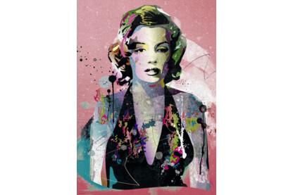 Heye 29710 - Marilyn - 1000 db-os puzzle