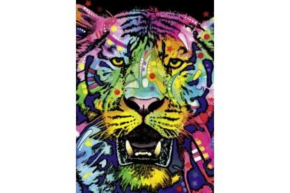 Heye 29766 - Wild Tiger - 1000 db-os puzzle