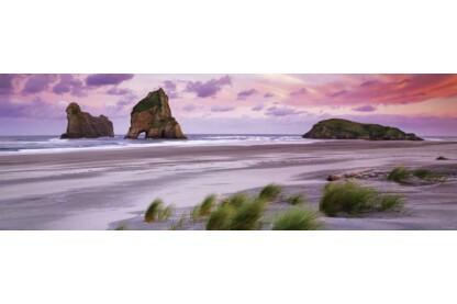 Heye 29816 - Panoráma puzzle - Wharariki Beach, Edition Humboldt - 1000 db-os puzzle