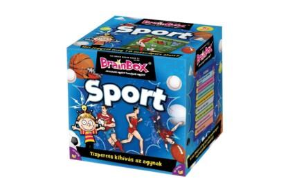 BrainBox - Sport (93641)