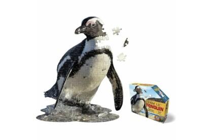 WOW 4004 - Pingvin - 100 db-os Sziluett Junior puzzle